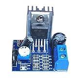 MagiDeal 1 Pieza de TDA2030A Amplificador de Audio Módulo de Placa Solo Mono 18W 5-12V para Arduino