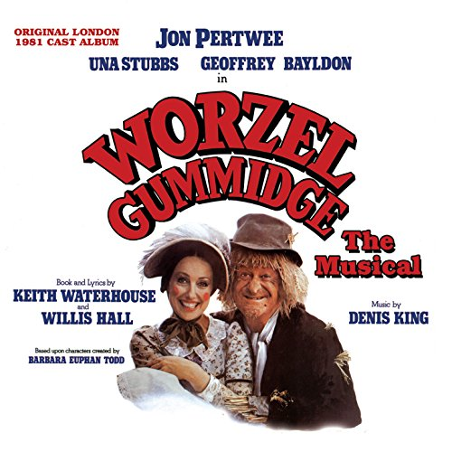 Worzel Gummidge - The Musical ...