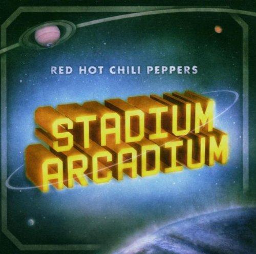 Stadium Arcadium (International Version)