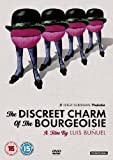 Discreet Charm of Bourgeoisie [DVD] [1972]