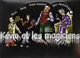 COL.DISPLAY LE MONSTRE SOUS LE PONT. 6 VOLUMES  KEVIN ET LES MAGICIENS 6 VOLUMES