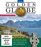 Schottland - Golden Globe [Blu-ray]
