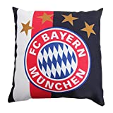 FC Bayern Munich Official Football Crest Cushion