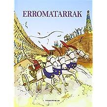 Erromatarrak (Antzinako Zibilizazioak)