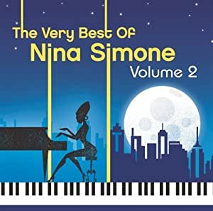 The Very Best Of Nina Simone Vol 2 by Nina Simone (2006) Audio CD