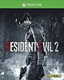 Resident Evil 2 Remake [Limited Lenticular uncut Edition] (XOne)