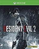 Resident Evil 2 Remake [Limited Lenticular uncut Edition] (XOne)