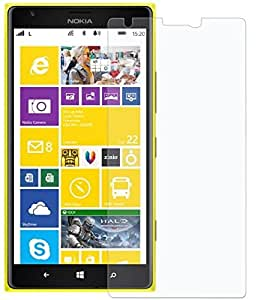 Magic Tempered Glass 2.5 Curve screen Protector For Nokia Lumia 1520