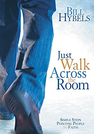 Just walk across the room simple steps pointing people to faith kindle price fandeluxe Images