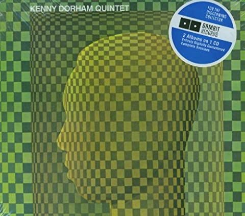 Kenny Dorham Quintet/Jackie McLean: Complete Recordings