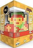 Pdp - Pixel Pals 8-Bit Link