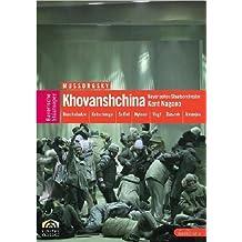 Mussorgsky, Modest - Khovanshchina