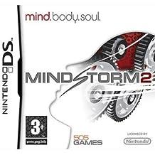 Mind, body & soul : Mindstorm 2