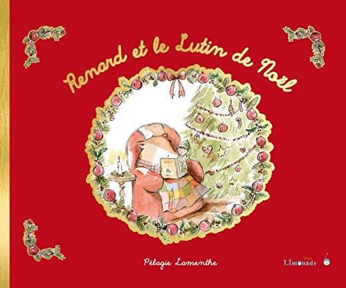 Renard et le lutin de Noël