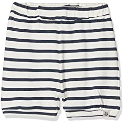 Papfar Shorts Striped Sweat...