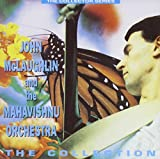 Songtexte von John McLaughlin and the Mahavishnu Orchestra - The Collection