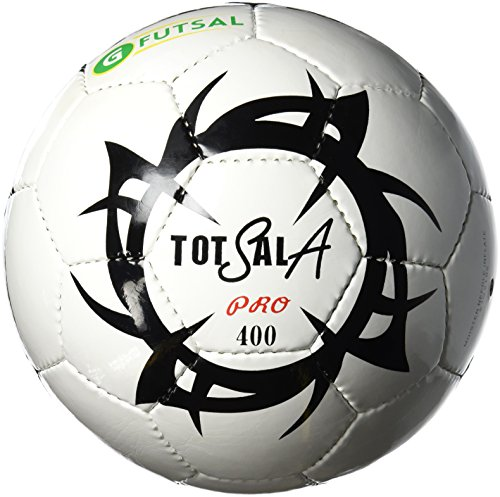 o 400Futsal Ball (Größe 4) ()