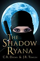 The Shadow Ryana (The Shadow Sisters Book 1)