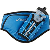 Asics Running Waistpack - Riñonera, color Azul, talla 1