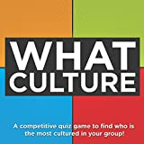 What Culture The Board Game