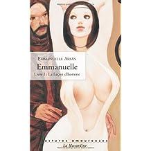 Emmanuelle, tome 1 : La leçon d'homme