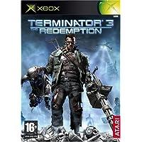 Terminator 3 : The redemption