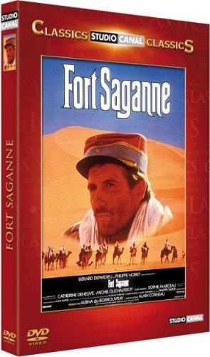 Bild von Fort saganne [FR Import]