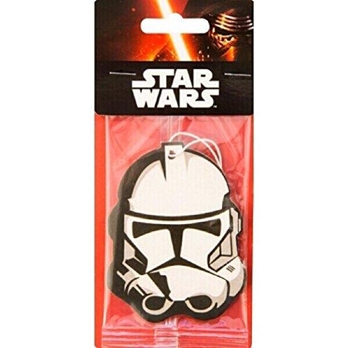 Star Wars-Disney-Auto-Lufterfrischer Stormtrooper–Frische Kleider