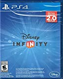 Disney Infinity 2.0 Marvel Super Heroes PS4 Replacement Game Only - No Base or Figures Included by Disney Interactive Studios