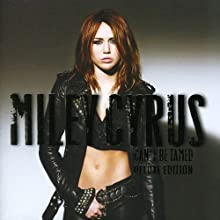 Can'T Be Tamed (Ltd.Deluxe Edt.)