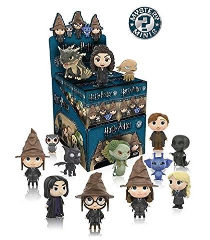 Funko - Figurine Harry Potter Serie 2 Mystery Minis - 1 boîte au hasard / one Random box -