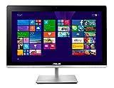 Asus V230ICUK-BC004X Ordinateur de bureau Tout-en-un 23' Noir (Intel Core i5, 4 Go de RAM, 1 To,  Windows 10, Garantie 2 ans)