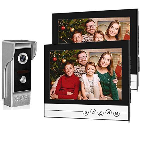 Uoweky Sistema Intercomunicación Video TFT LCD 9
