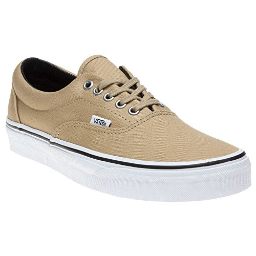 Vans Era Homme Baskets Mode Naturel Naturel