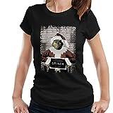 The Grinch Christmas Mugshot Women's T-Shirt