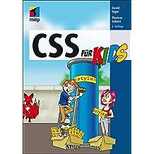 CSS für Kids (mitp für Kids)