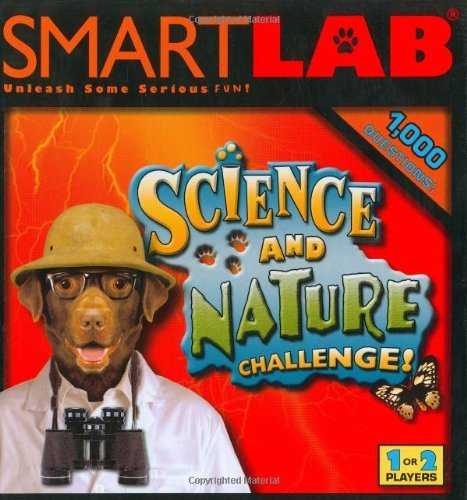 SmartLab Challenge: Science and Nature by Nancy Waddell (2006-10-26)