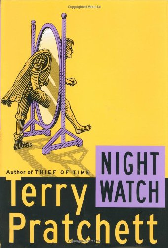 Book cover for Night Watch