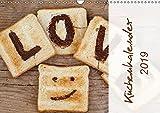 Küchenkalender 2019 (Wandkalender 2019 DIN A3 quer): Schöner Terminkalender mit Küchemotiven.... (Geburtstagskalender, 14 Seiten ) (CALVENDO Lifestyle)