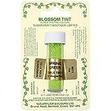 Zucchero Flair Fiore Tinte Colori Polvere Commestibile Colorante Alimentare Fondente Primavera Verde Verde