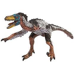 Bullyland Velociraptor Museum Line by Bullyland