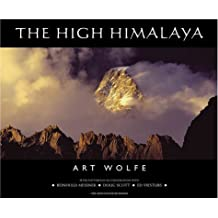 The High Himalaya