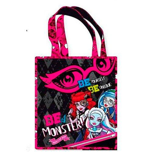 Monster High Tasche Shopper Monster High Shopping Tasche Tragetasche Monster 2013