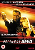 No Good Deed [DVD] (2002)