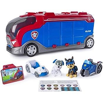 Paw Patrol 6035961 - Camion Mission Cruiser