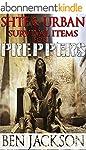 SHTF & Urban Survival Items for Prepp...