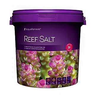 Aquaforest Reef Salt 22KG 7