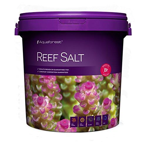 Aquaforest Reef Salt 22KG 1