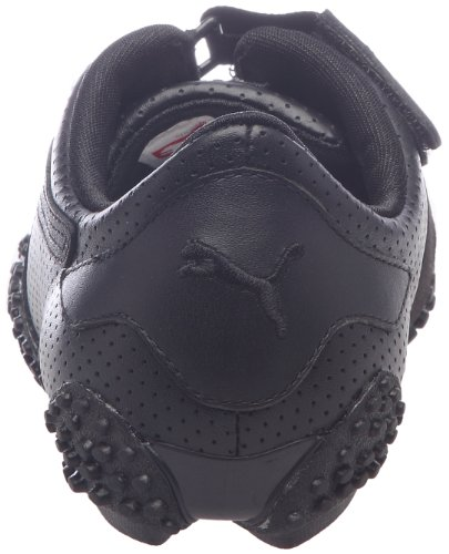 Puma Mostro Perf L, Baskets mode homme Noir (Black)