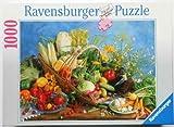 Ravensburger - Gemsekorb, 1000 Teile Puzzle